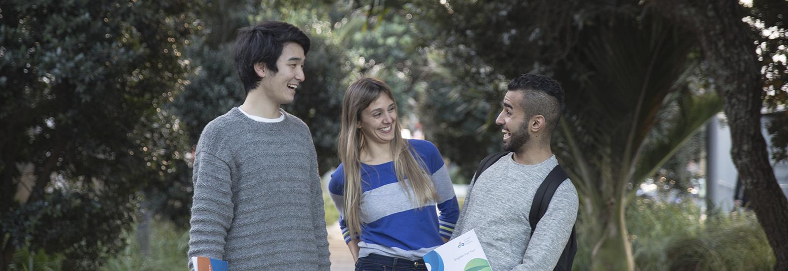 Auckland English Academy